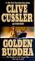 Cussler, Clive - Golden Buddha (Signed First Edition Trade Paper)