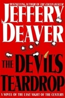 Devil's Teardrop by Jeffery Deaver