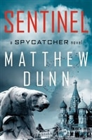 The Sentinel by Matthew Dunn