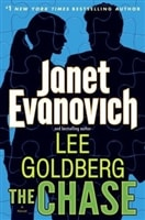 The Chase by Janet Evanovich & Lee Goldberg