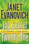 Evanovich, Janet - Top Secret Twenty-One (Signed First Edition)