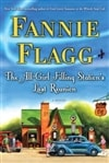 Flagg, Fannie - All-Girl Filling Station's Last Reunion, The (Signed First Edition)
