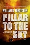Forstchen, William R. - Pillar to the Sky (Signed, 1st)