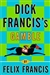 Francis, Felix (as Francis, Dick) - Gamble (Signed First Edition)