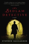 Gallagher, Stephen - Bedlam Detective, The (Signed First Edition)