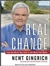 Gingrich, Newt - Real Change (Signed First Edition)