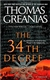 Greanias, Thomas - 34th Degree, The (Signed First Edition)