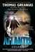Greanias, Thomas - Atlantis Legacy, The (Signed Trade Paper)