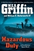 Griffin, W.E.B. & Butterworth, William E. - Hazardous Duty (Double-Signed First Edition)