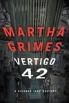 Grimes, Martha - Vertigo 42 (Signed First Edition)