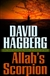 Hagberg, David - Allah's Scorpion (Signed First Edition)