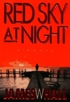 Hall, James W. - Red Sky at Night (Signed First Edition)