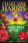 Harris, Charlaine - Dead Ever After (Signed First Edition)