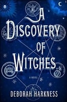 Harkness, Deborah - Discovery of Witches, A (Signed First Edition)