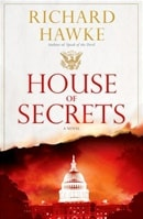 House of Secrets by Richard Hawke (aka Tim Cockey)