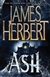 Herbert, James - Ash (Signed First Edition)