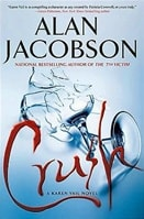 Crush by Alan Jacobson