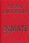 Jacobson, Alan - Inmate 1577 (Limited, Numbered)