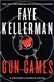 Kellerman, Faye - Gun Games (Signed First Edition)