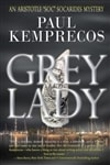 Kemprecos, Paul - Grey Lady (Signed, Trade Paper)