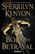 Kenyon, Sherrilyn | Born of Betrayal | Signed First Edition Book
