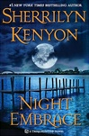 Kenyon, Sherrilyn - Night Embrace (Signed First Edition)