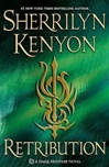 Kenyon, Sherrilyn - Retribution (Signed First Edition)