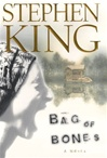 King, Stephen - Bag of Bones (First Edition)