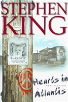 King, Stephen - Hearts in Atlantis (First Edition)