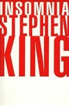 King, Stephen - Insomnia (First Edition)