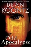Koontz, Dean - Odd Apocalypse (Signed First Edition)