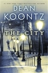 Koontz, Dean - City, The (Signed First Edition)