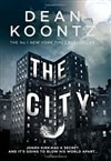Koontz, Dean - City, The (Signed UK Edition)