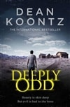 Koontz, Dean - Deeply Odd (Signed First Edition UK)