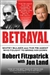 Land, Jon & Fitzpatrick, Robert  - Betrayal (Double-Signed First Edition)