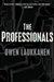 Laukkanen, Owen - Professionals, The (Signed First Edition)