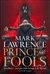 Lawrence, Mark - Prince of Fools, The (Signed UK)