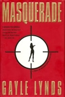 Masquerade by Gayle Lynds