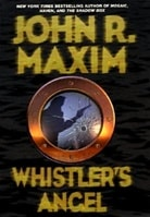 Whistler's Angel by John R. Maxim