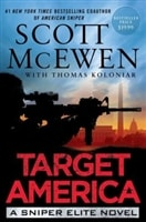 Target America by Scott McEwen