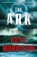 Morrison, Boyd - Ark, The (Signed First Edition)