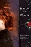 Mostert, Natasha - Season of the Witch (Signed First Edition)