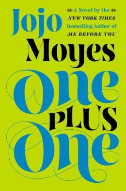 The One Plus One by Jojo Moyes
