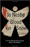 Nesbo, Jo - Blood on Snow (Signed First Edition)