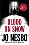 Nesbo, Jo - Blood on Snow (Signed UK Edition)