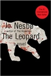 Nesbo, Jo - Leopard, The (Signed First Edition,)