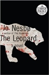 Nesbo, Jo | Leopard, The | Signed First Edition Trade Paper Book