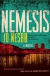 Nesbo, Jo - Nemesis (Signed First Edition)