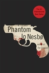 Nesbo, Jo - Phantom (Signed First Edition)