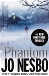 Nesbo, Jo - Phantom (Signed First Edition UK)